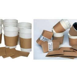 cup sleeve / sarung cup